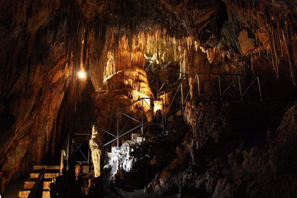 alberobello grotte